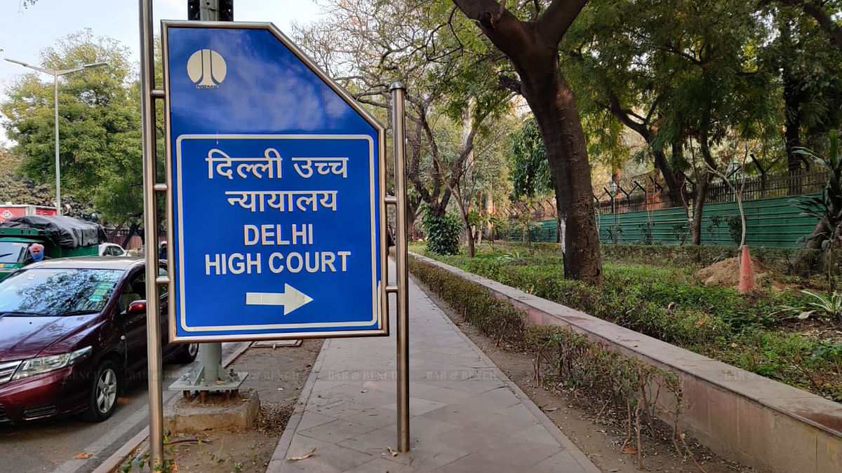 Draft EIA Notification 2020: Delhi HC notice in contempt plea citing failure to publish notification in regional languages