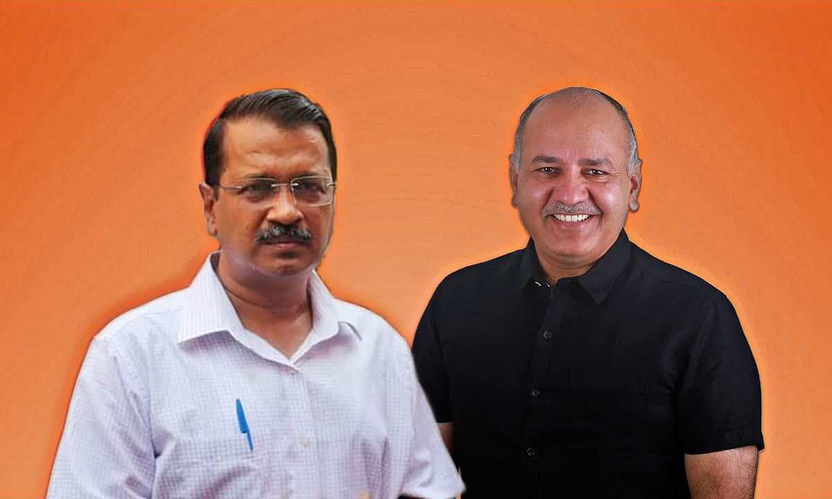 Election Petitions filed before Delhi HC  against the election of CM Arvind Kejriwal and Deputy CM Manish Sisodia