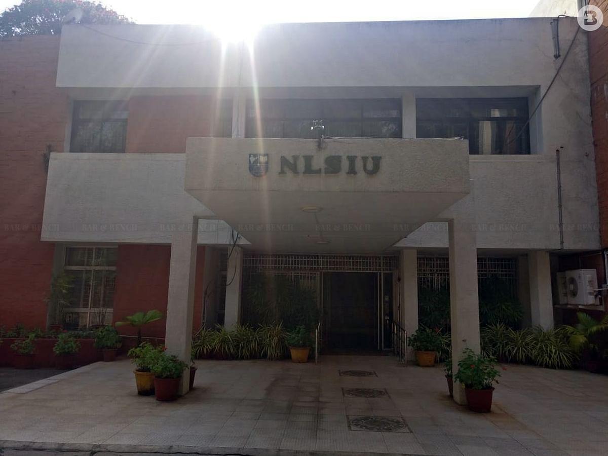 """NLSIU alumni to conduct e-symposium on """"Future of Legal Education"""" tomorrow, 11 speakers on board"""