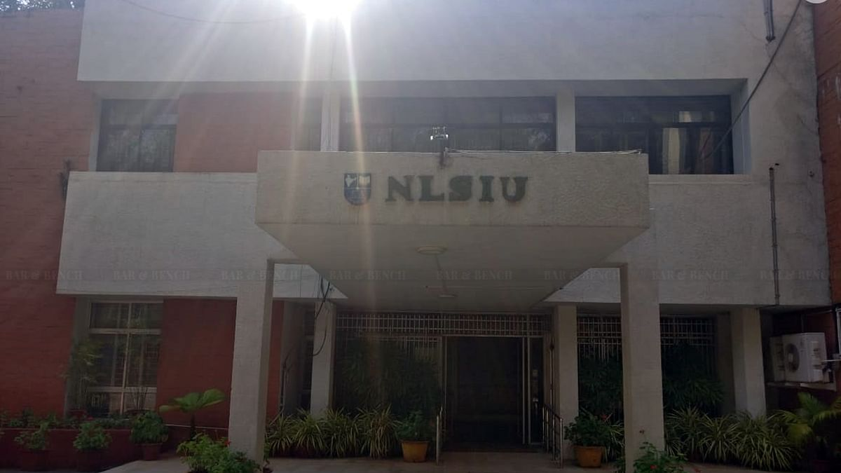 NLSIU tops 2020 NIRF Rankings for law schools; top ten largely unchanged