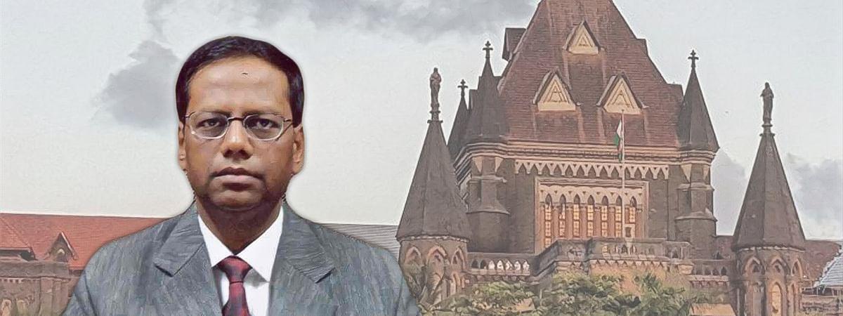 Justice Ranjit More