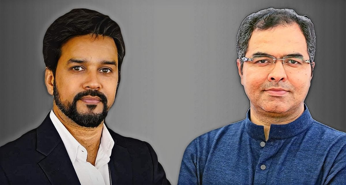 Hate speech complaint against Anurag Thakur and Parvesh Sahib Singh: Delhi Court directs Crime Branch to expedite inquiry, submit report by Feb 26