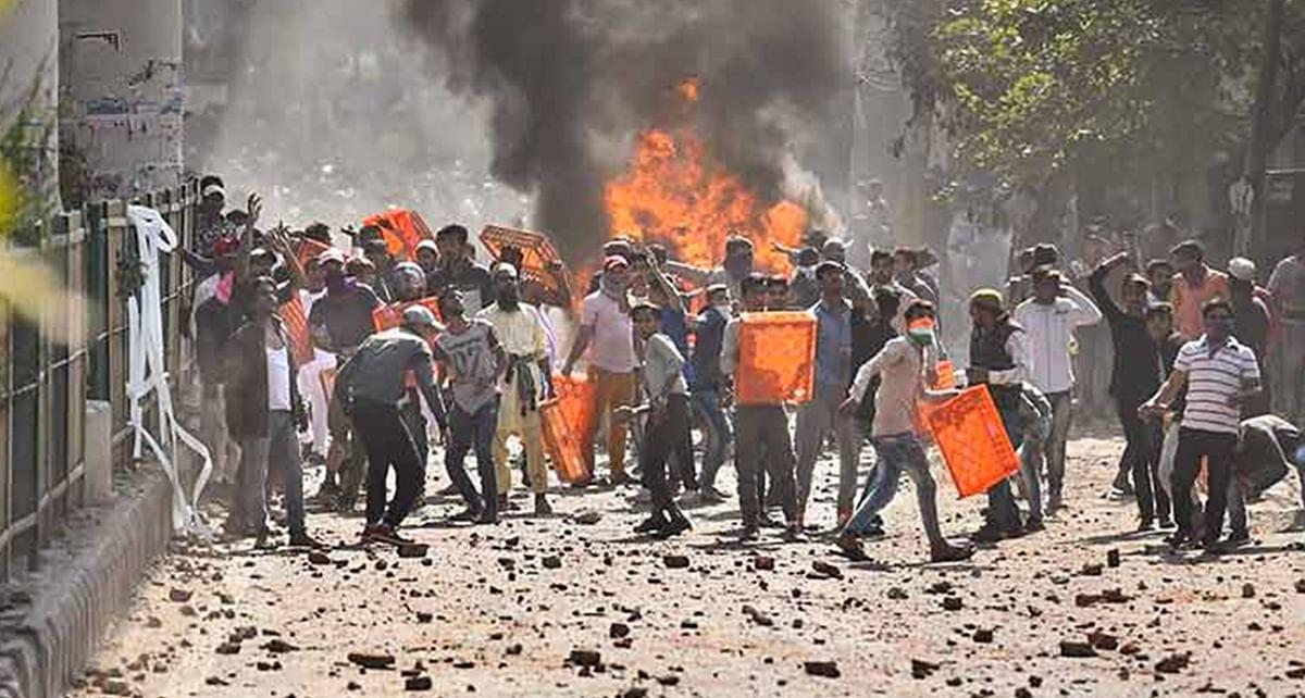 Delhi Riots: Delhi HC to hear tomorrow Harsh Mander plea seeking FIR against BJP leaders Kapil Mishra, Anurag Thakur, Parvesh Sahib Singh
