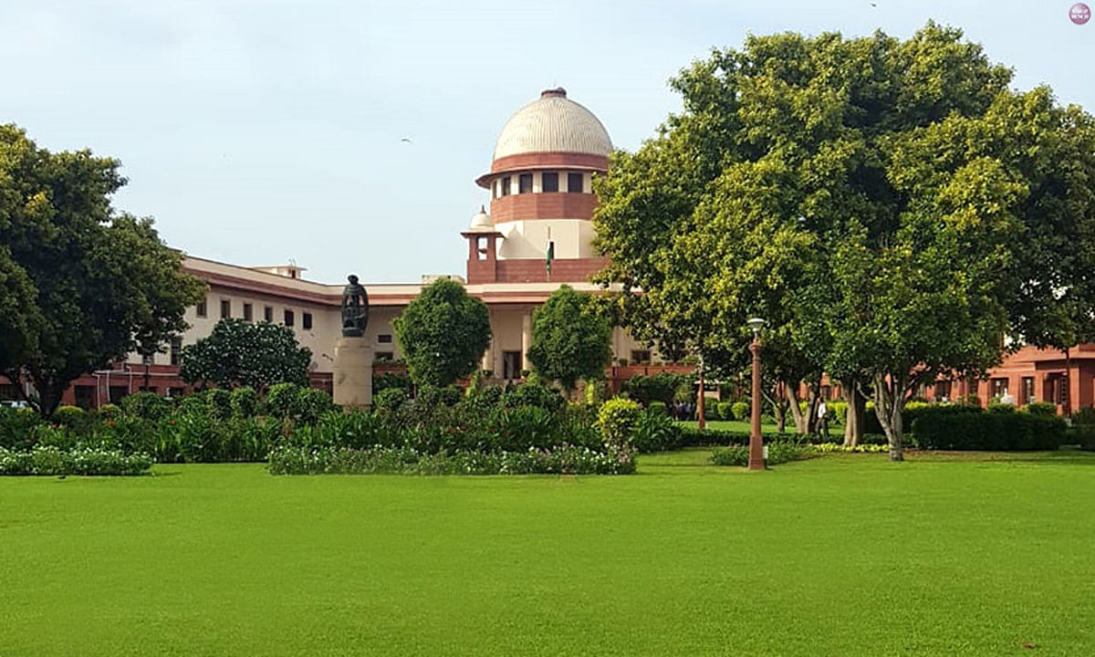 Offences pertaining to demand for dowry are offences against society: Supreme Court