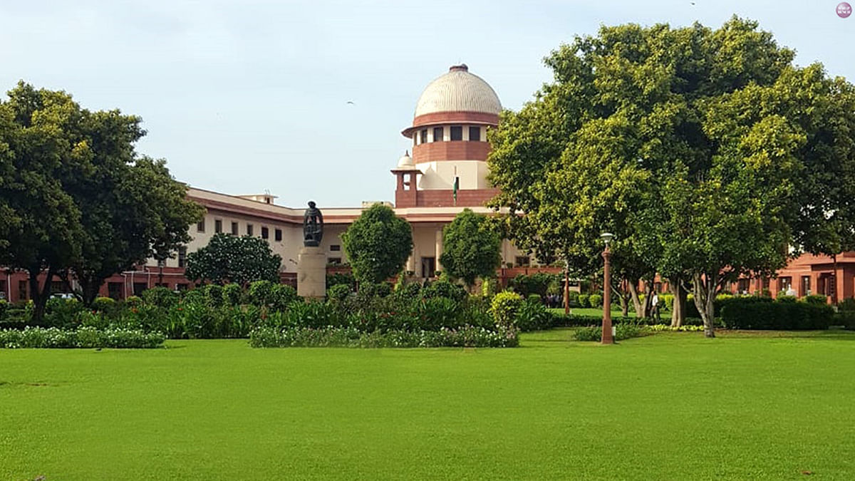 The erratic idea of justice by the Apex Court