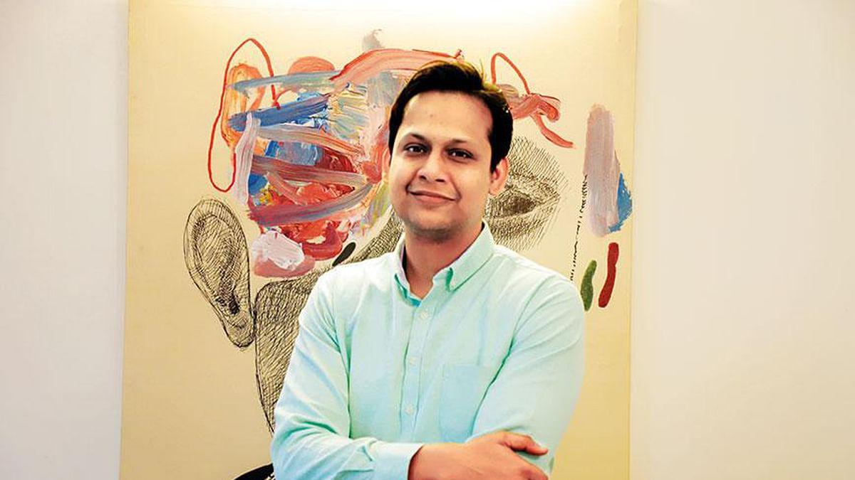 Apar Gupta wins Ashoka Fellowship for work with Internet Freedom Foundation