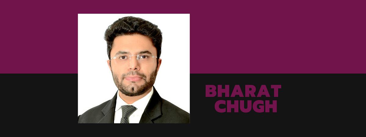 Bharat Chugh