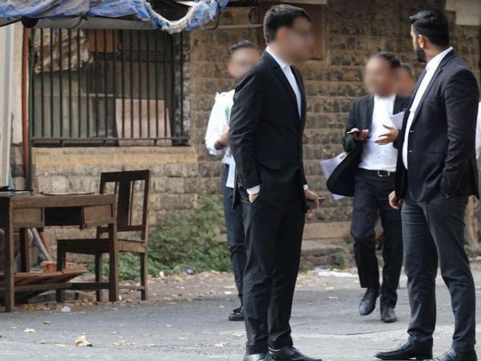 Hubli Bar Association directs its lawyers not to represent three Kashmiri students charged with Sedition