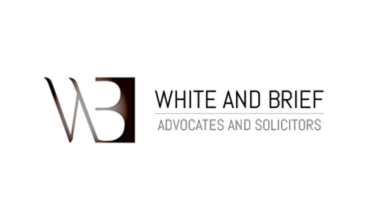 White & Brief - Advocates & Solicitors