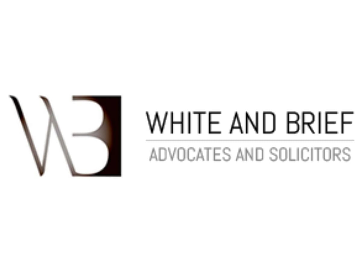 White & Brief hiring Senior Associates/Associates in Mumbai