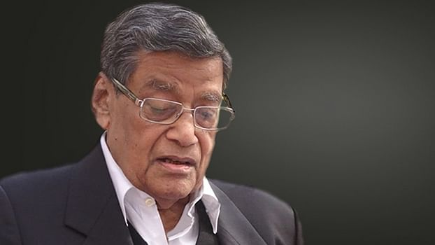 Once COVID-19 situation goes away, pendency will become much higher: AG KK Venugopal warns in Constitution Day speech