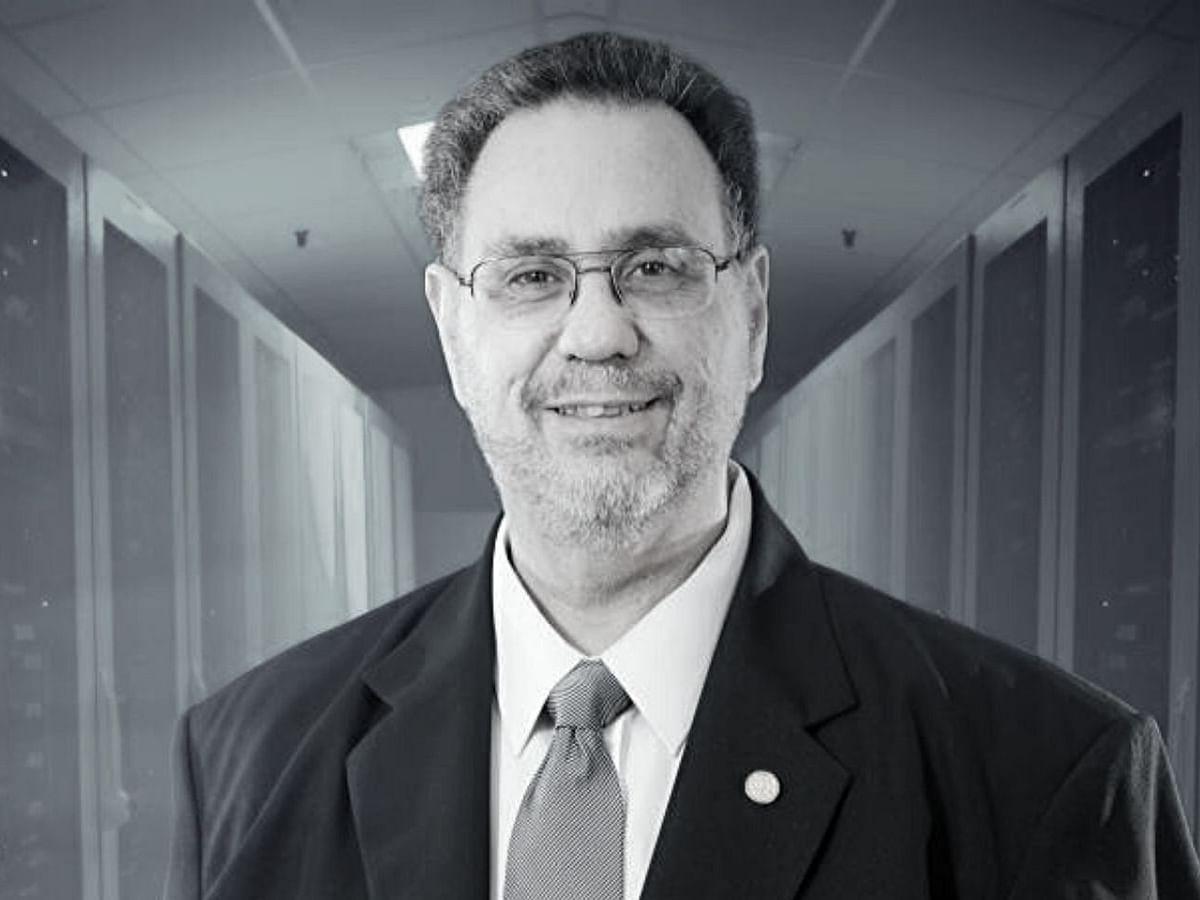 Professor Jon Cavicchi