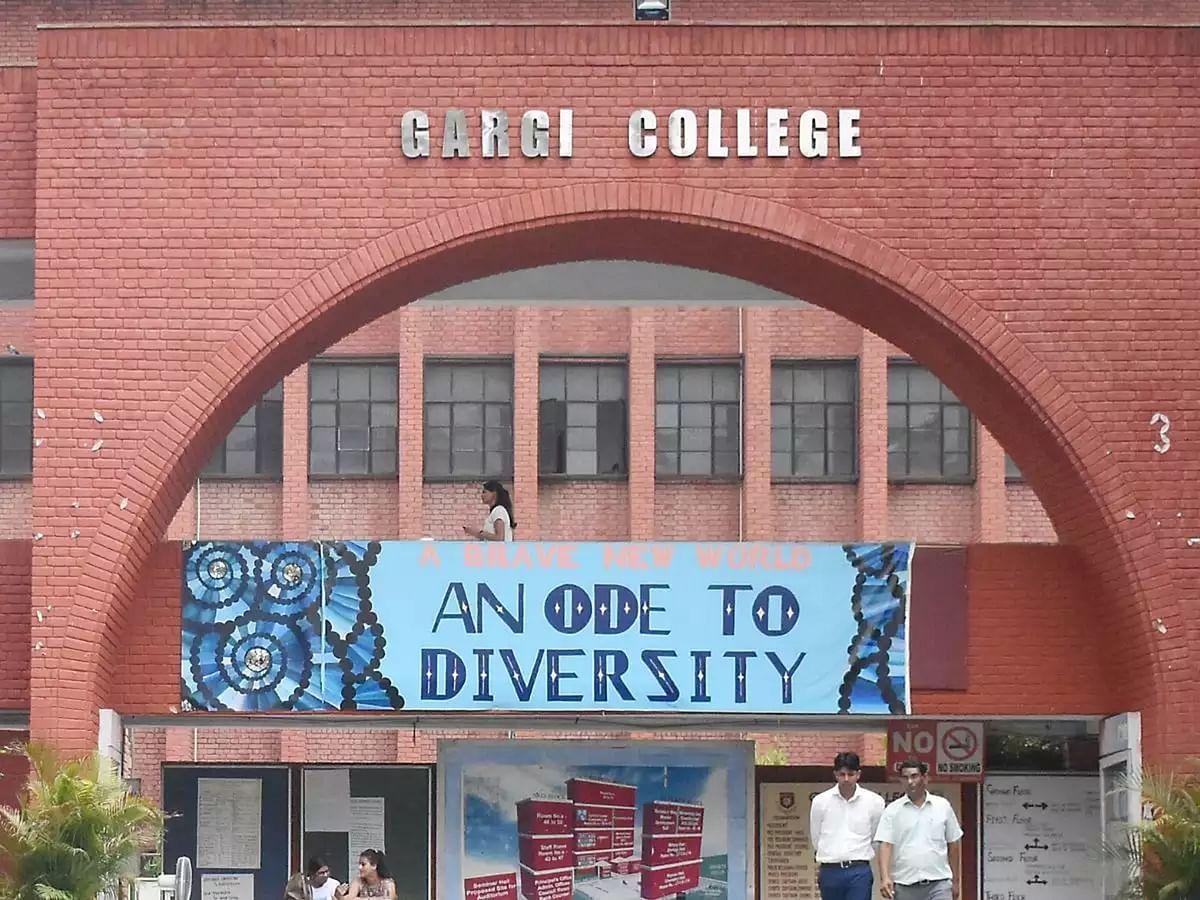 Gargi College incident: Advocate ML Sharma moves Delhi HC after Supreme Court refuses to entertain plea