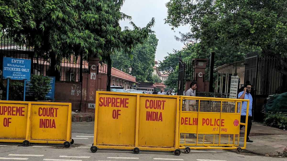 Don't put asymptomatic people in hospitals: Supreme Court directs Noida authorities to file affidavit on COVID-19 quarantine guidelines