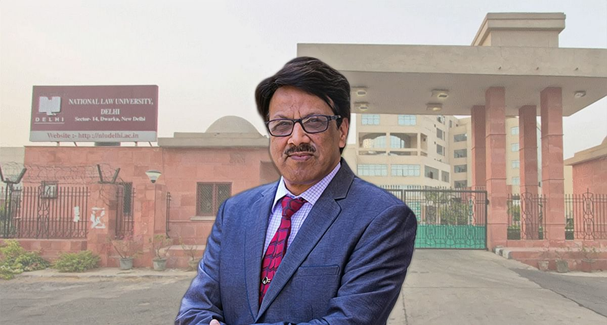 Prof GS Bajpai duly qualified to be appointed as NLU Delhi Registrar: Delhi HC junks challenge