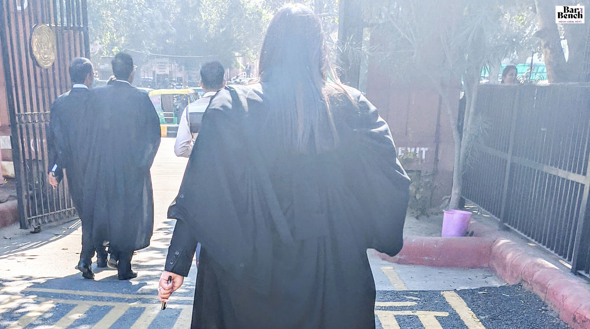 No substitute for hard work, tell yourself you are here to stay: Justice Jyoti Singh speaks at Delhi HC Women's Lawyers Forum