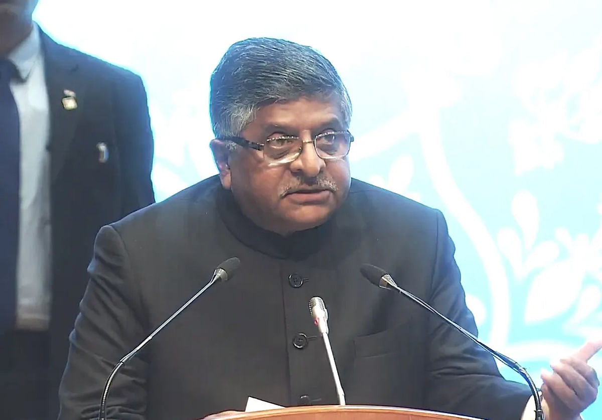 Sinister trend of campaigning for judgments on social media: Law Minister RS Prasad at inauguration of International Judicial Conference