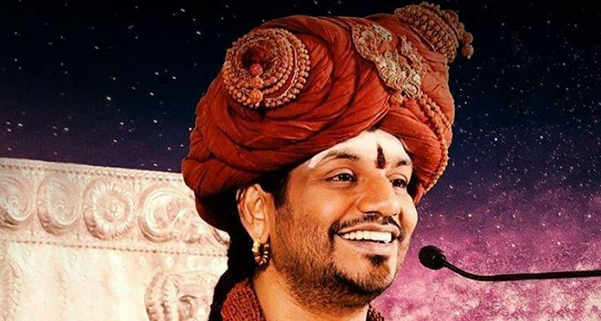 A Ramanagara District Court issues Non Bailable Warrant against self proclaimed Godman Nithyananda