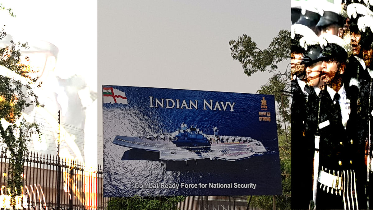 There cannot be gender discrimination in granting permanent commission to women in Navy, Supreme Court