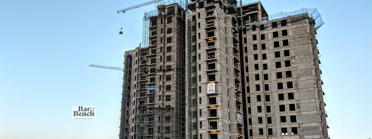 Project insolvency only; Reverse Insolvency to help Developers and Allottees: NCLAT