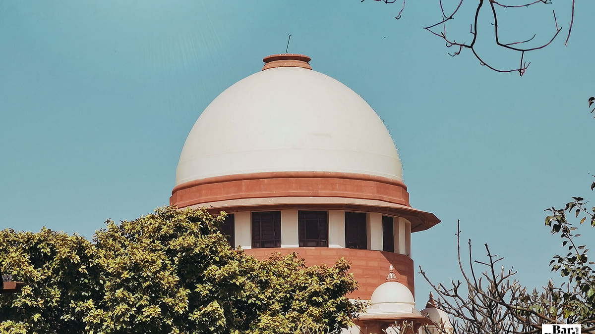 Supreme Court issues notice in plea challenging provisions of Special Marriage Act requiring publication of personal details of couples