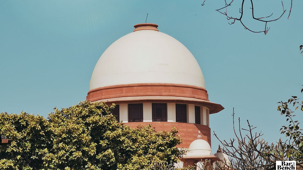 Supreme Court calls for extension of tenures of Tribunal members till December 31, reserves verdict in challenge to Tribunal Rules