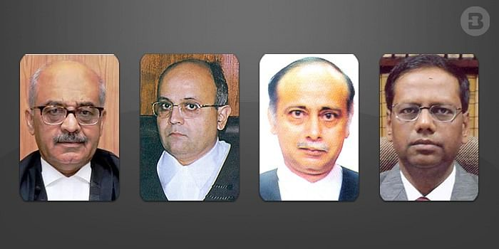 Four Senior Judges to leave Bombay High Court in the next Two Months