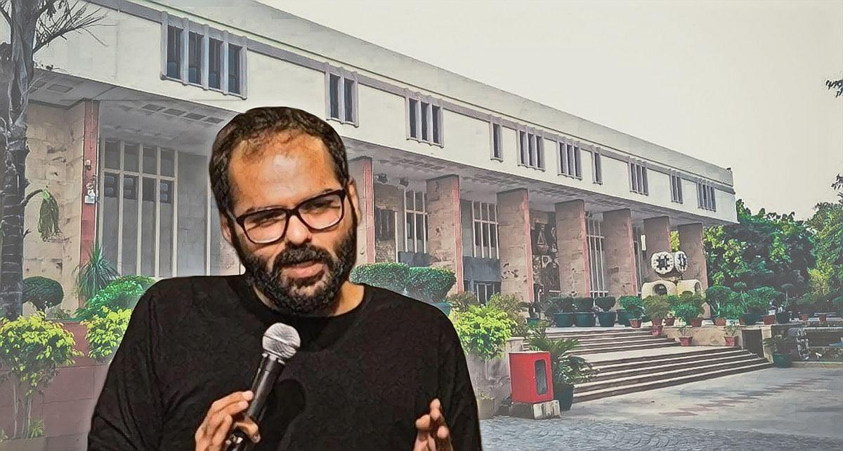 Kunal Kamra banned on Indigo and Air Vistara