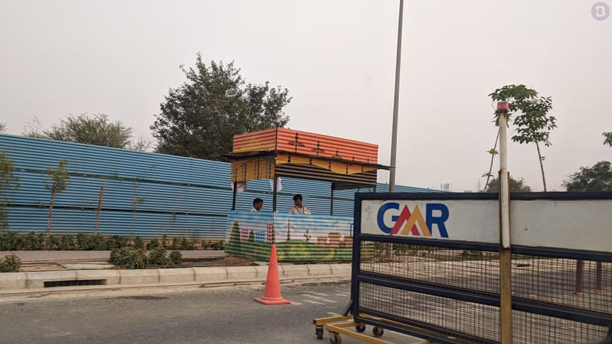 S&R, SAM lead on Aéroports de Paris 10,780 crore investment in GMR Airports