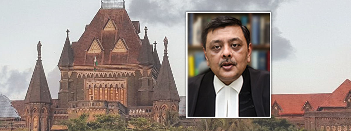 Justice Gautam Patel and Bombay High Court