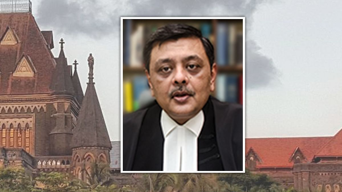 """""""Entire Document is not only a forgery but a clumsy one"""" Justice Gautam Patel on Forged Order in his name"""