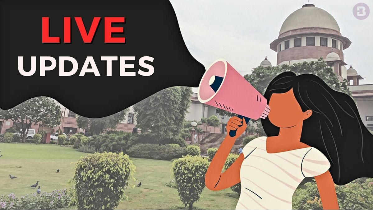 Sabarimala: Supreme Court hearing on larger questions of religion and equality [LIVE UPDATES]