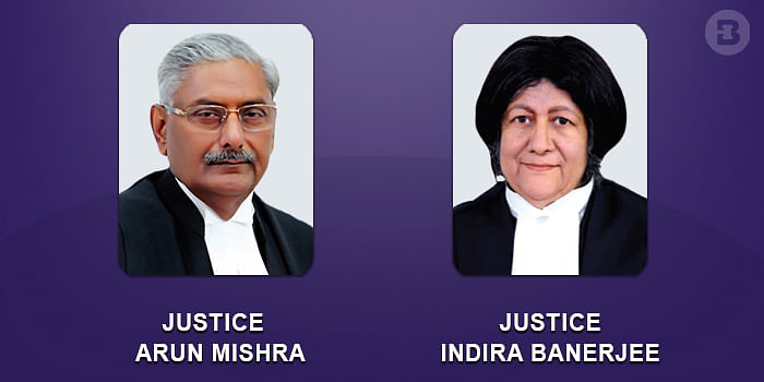 Allegations of fraudulent initiation of proceedings under IBC to be decided by adjudicating authority, Supreme Court