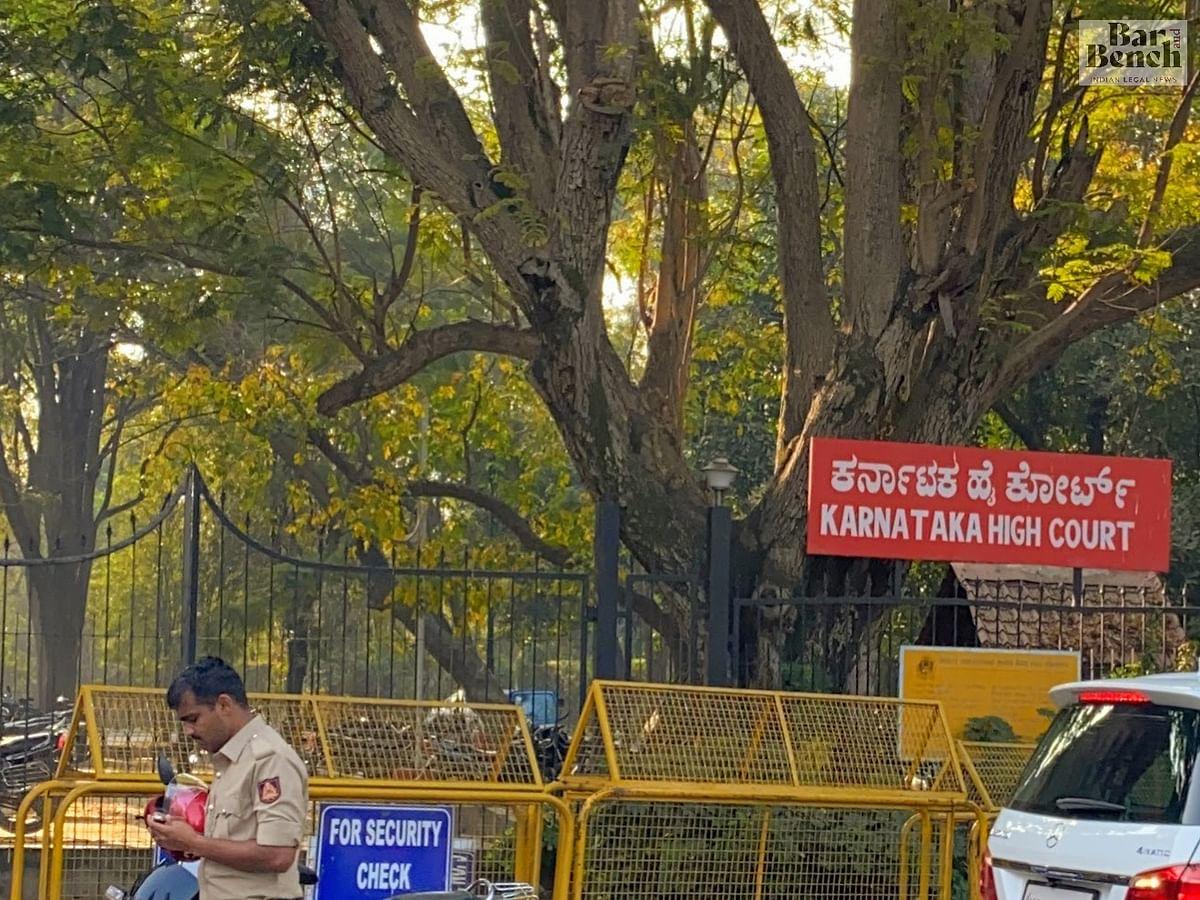 Bidar Sedition: Kalaburagi Bench of Karnataka HC issues notice in plea seeking to quash charges against Shaheen School