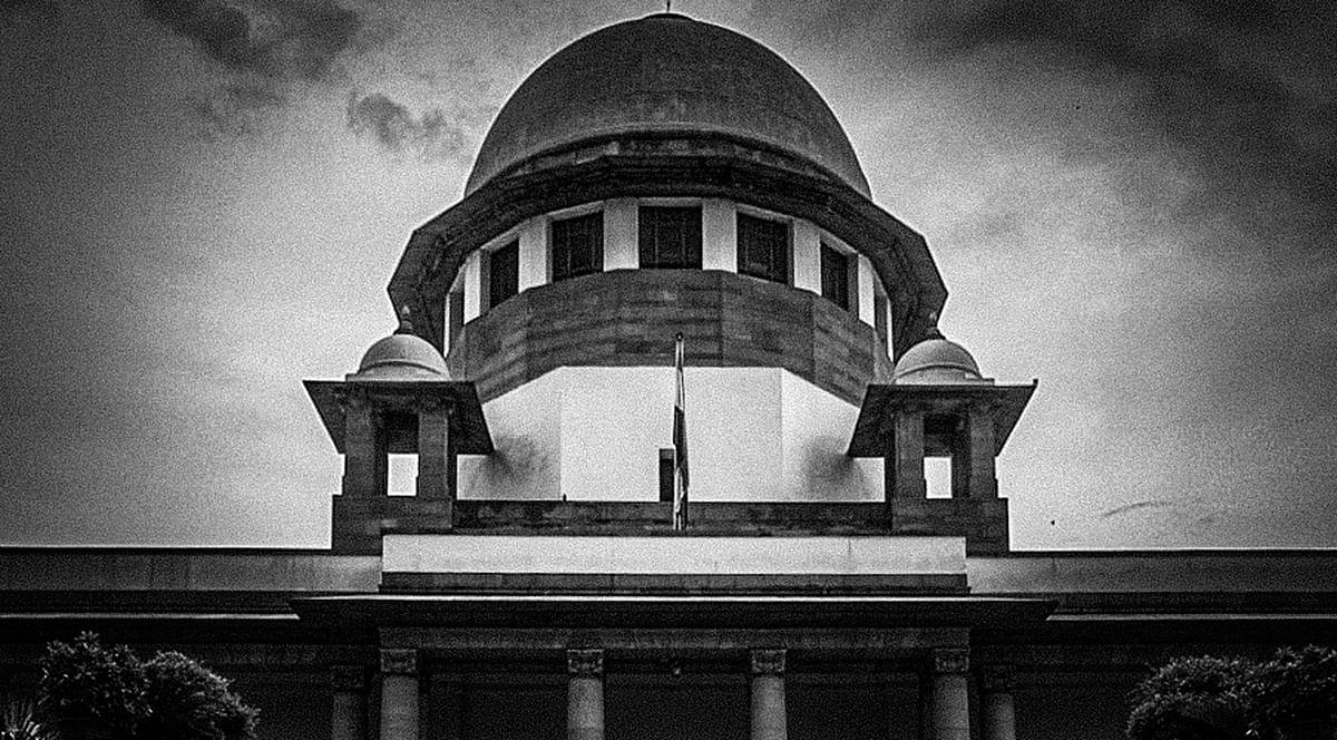 Nirbhaya Convict Mukesh, Supreme Court
