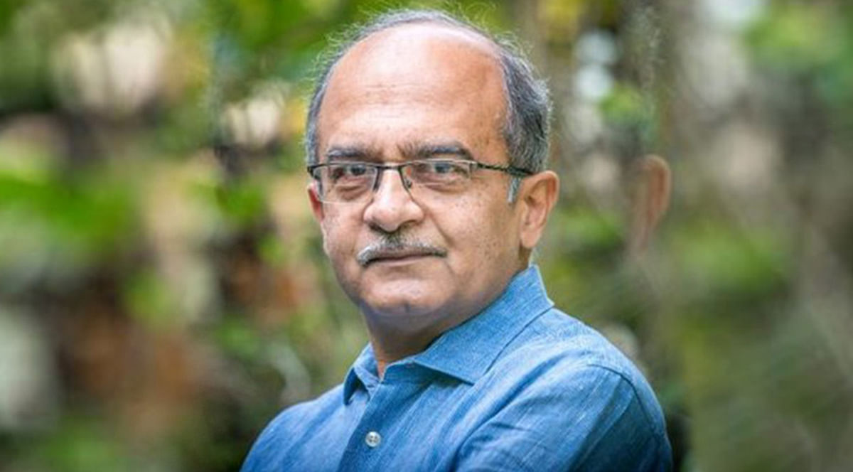 Contempt Case against Prashant Bhushan: 16 Civil Society members move SC to intervene, says proceedings would stifle Freedom of Speech