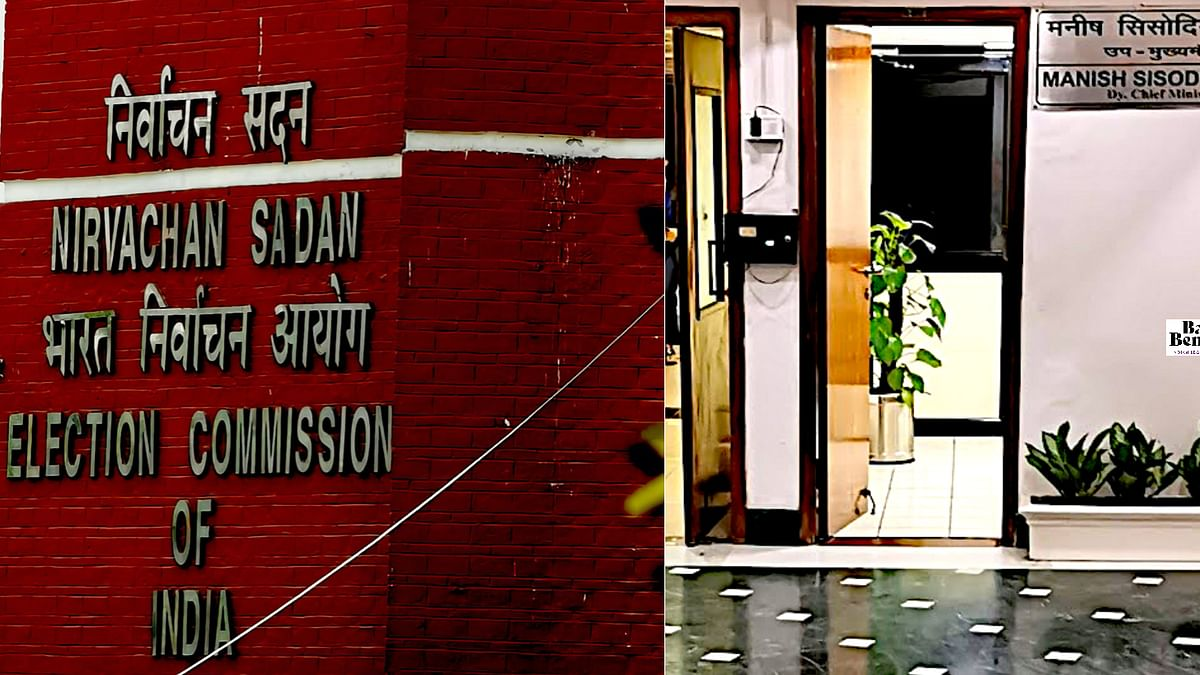 Nirbhaya Rape: Death row convict Vinay Sharma now moves Election Commission for relief