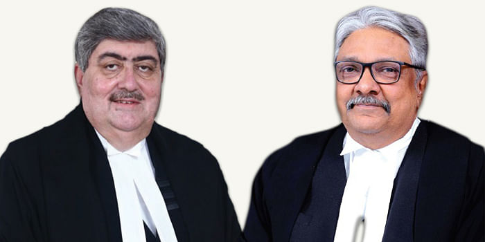 Justices Sanjay Kishan Kaul and KM Joseph