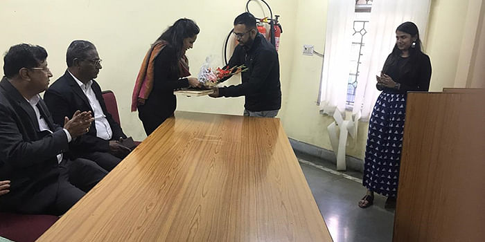 Khaitan Partner Nandini Khaitan