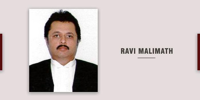 Justice Ravi Malimath