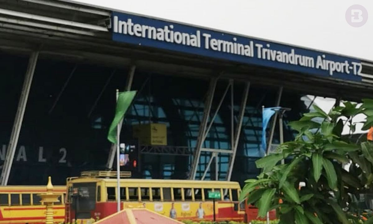 Kerala moves Supreme Court against Centre's decision to hand over operation of Thiruvananthapuram Airport to Adani