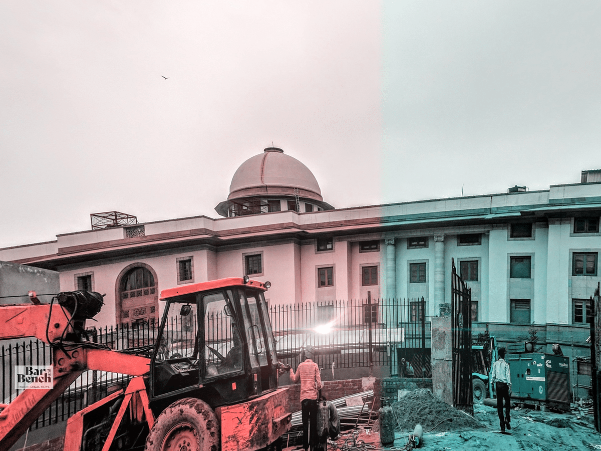 Supreme Court lifts night ban on construction activities in NCR Delhi