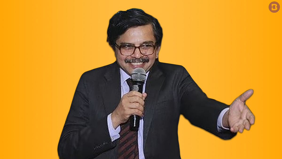 Justice Muralidhar