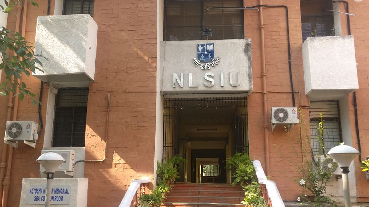 [Breaking] NLSIU Domicile Reservation: Karnataka HC grants interim stay on NLSIU Amendment Act, directs preparation of new seat list