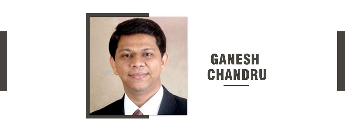 Ganesh Chandru + team join Dua Associates from Lakshmikumaran & Sridharan