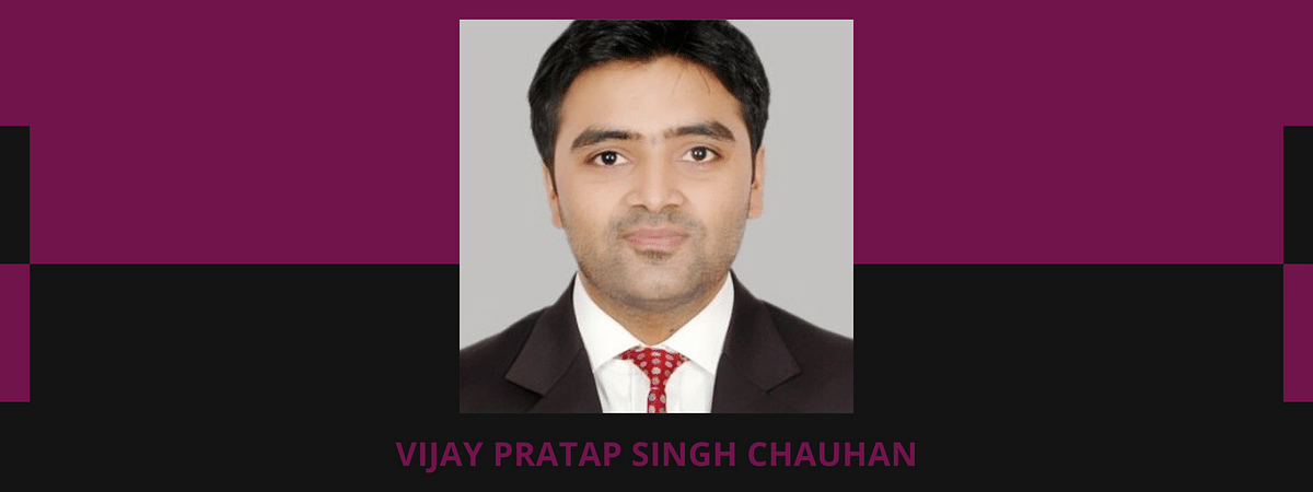 Vijay Pratap Singh Chauhan joins Cyril Amarchand Mangaldas as Competition Partner in Delhi