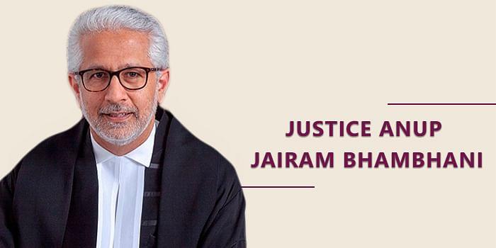 Anup Jairam Bhambhani