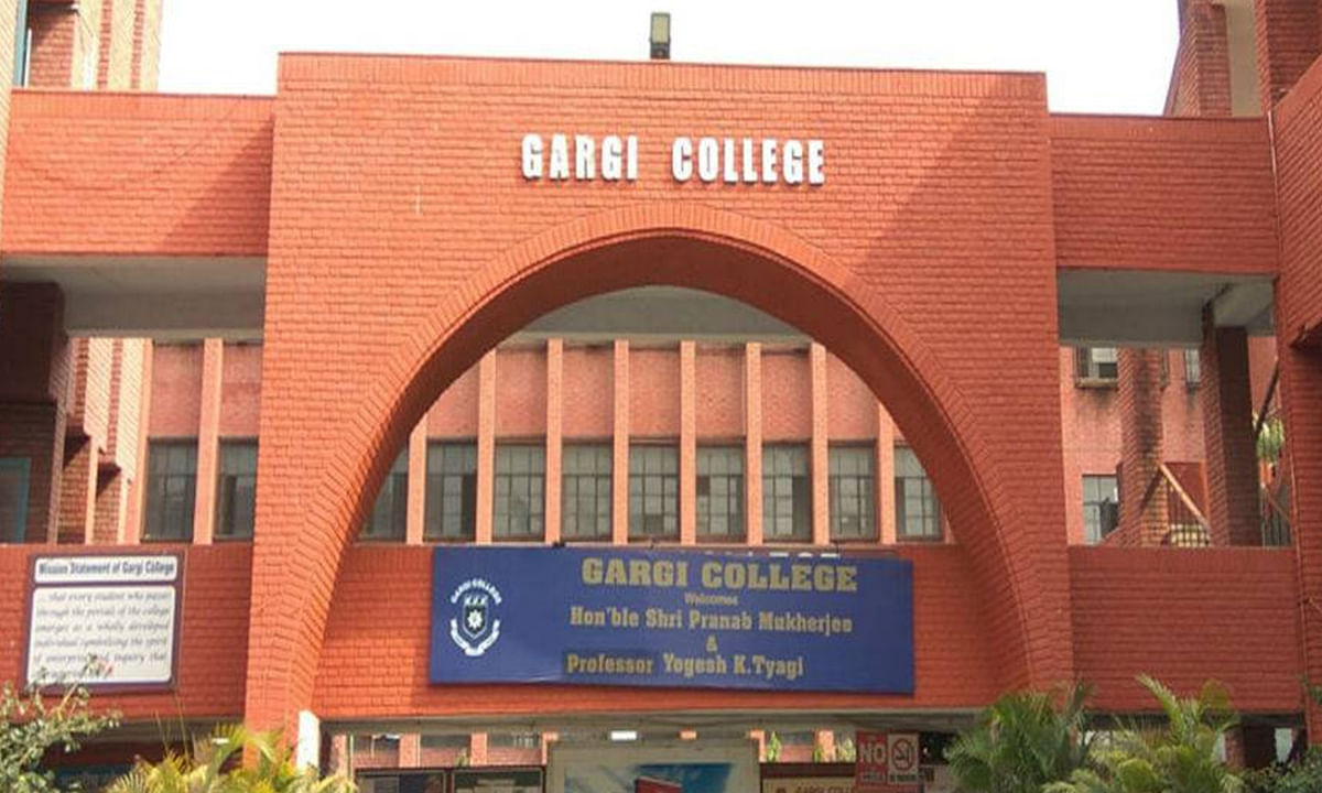 Gargi College: Delhi HC issues notice in ML Sharma's plea for court-monitored CBI investigation