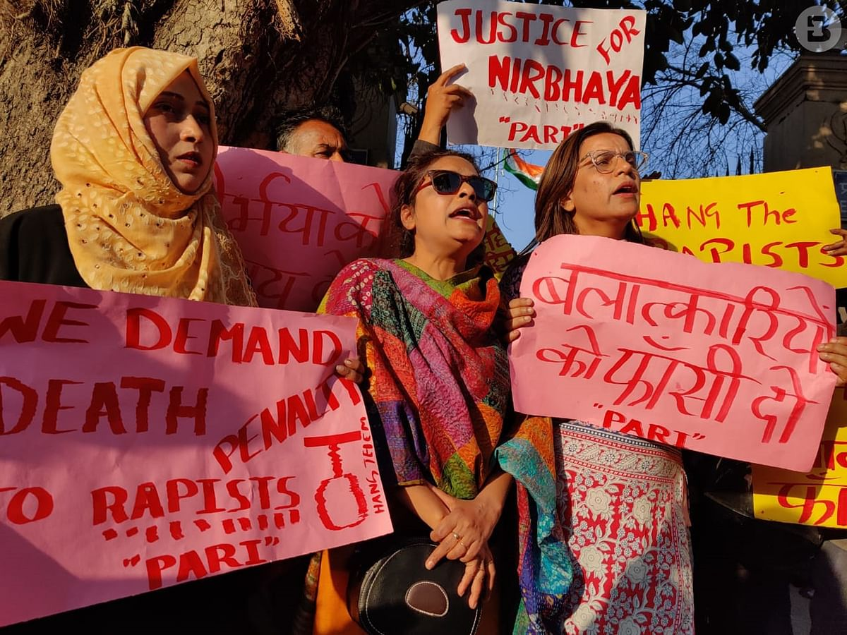 Revisiting the effectiveness of the post-Nirbhaya Amendments