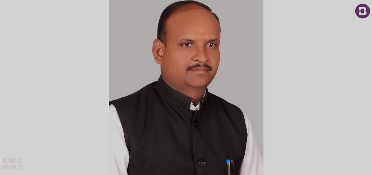Advocate Sanjeev Lodhi